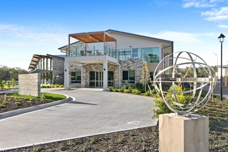 Arthur Blackburn VC Gardens
