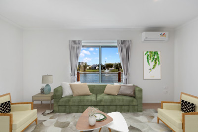 Easy access to village staff, facilities and activities - Patterson Lakes Village Serviced Apartment