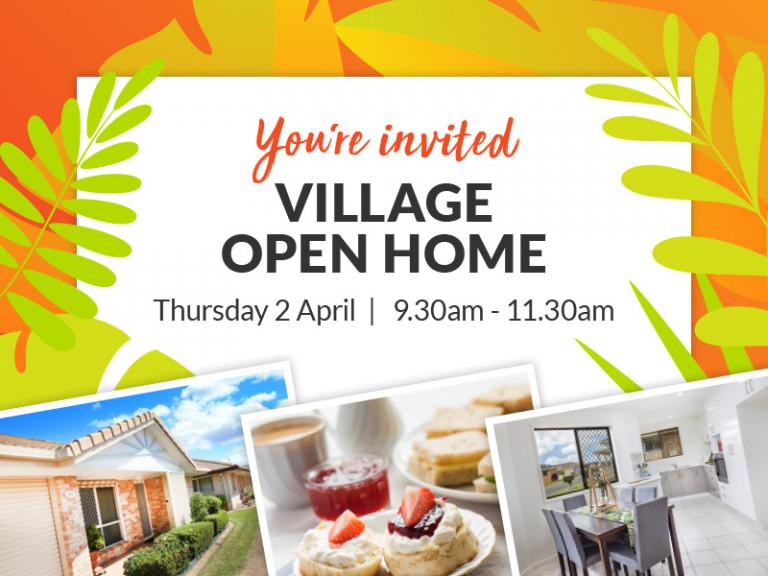 Sugarland Gardens Retirement Village Open Home