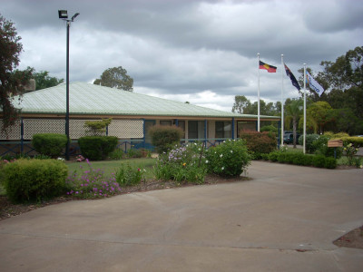Churches of Christ Care Warrawee Aged Care Service