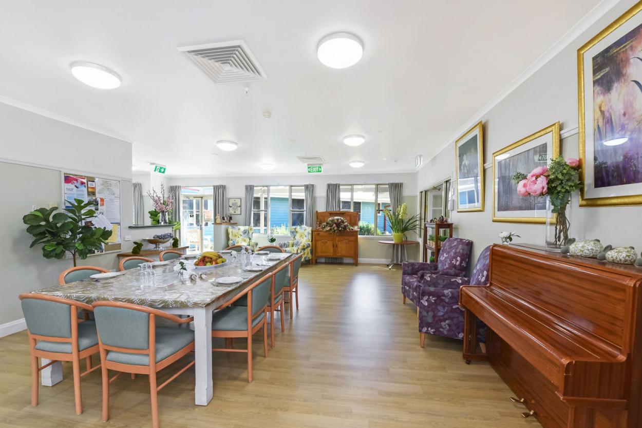 Macquarie Care Centre