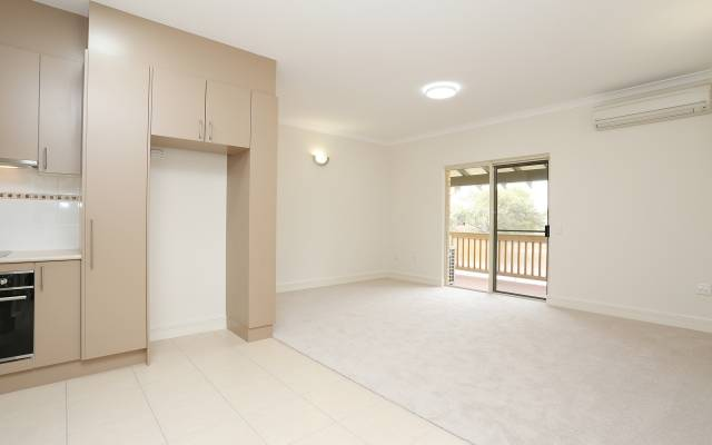 1 Bedroom Apartment $389,000