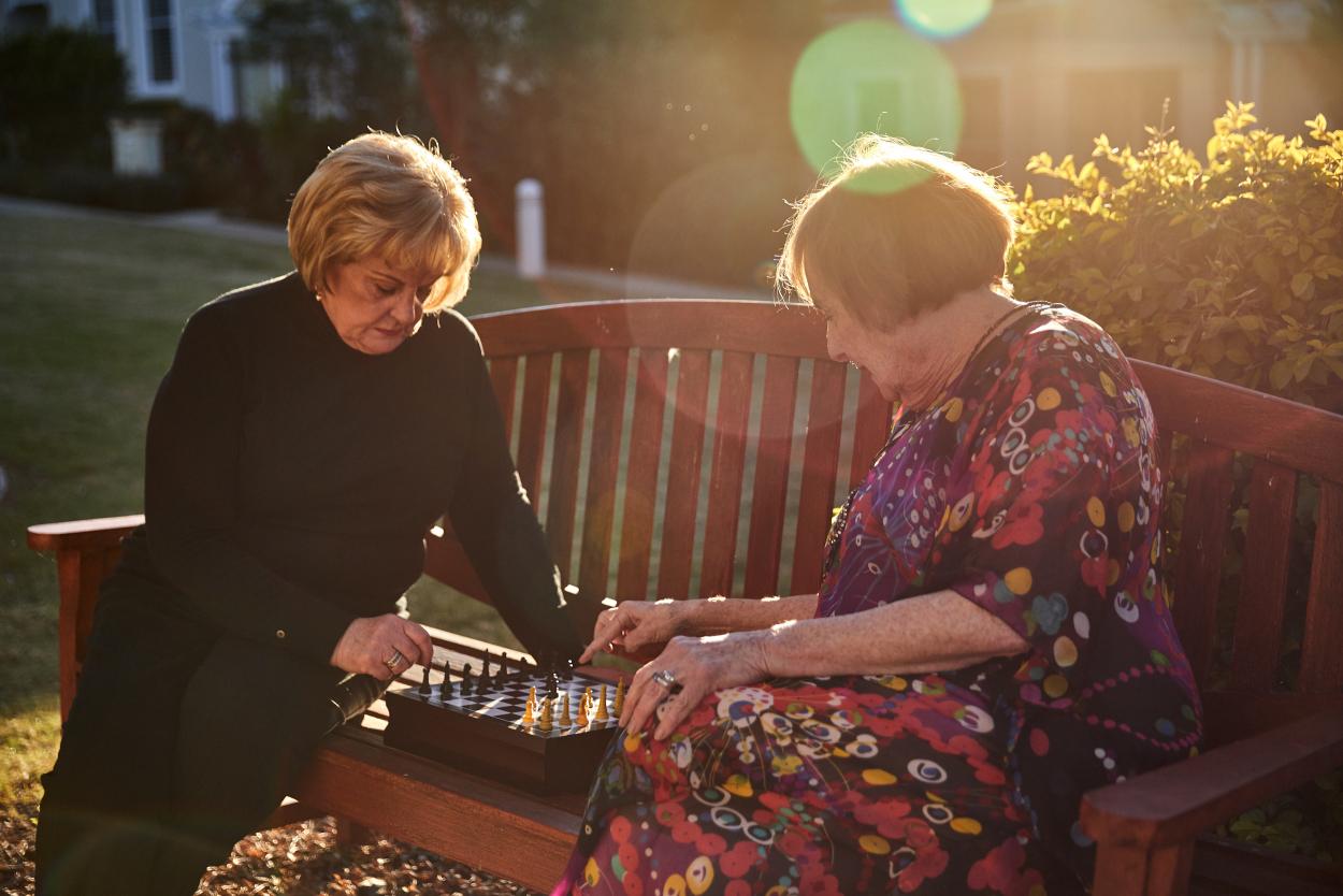 LDK Seniors' Living Villages