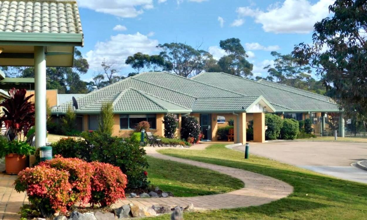 Roy Wotton Gardens