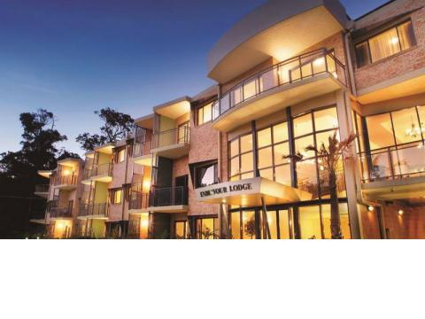 Aveo Minkara Resort Retirement Village