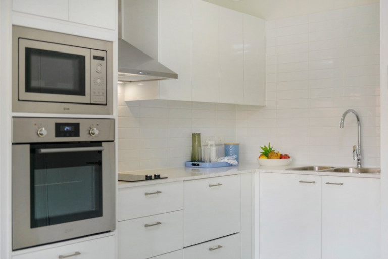 Affordable over 55s Peninsula Living