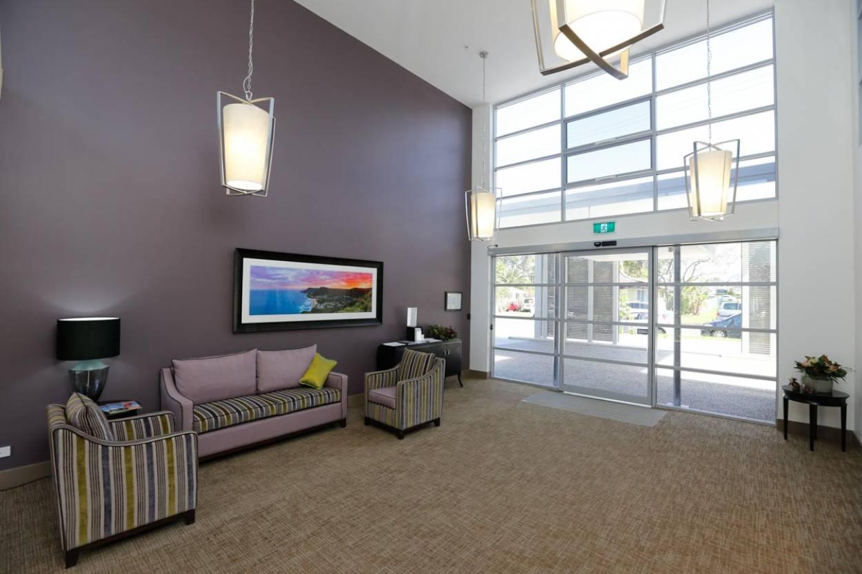 IRT Tarrawanna Aged Care Centre