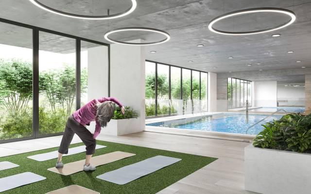 Apartment 103 | The Atrium Lutwyche