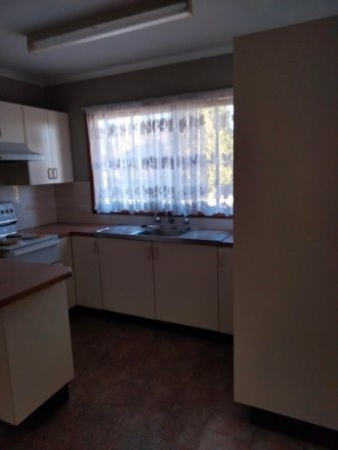 Long term rental in over 50's village
