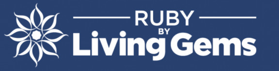 Ruby by Living Gems