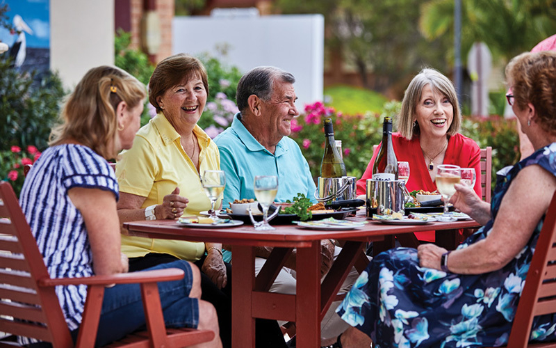 Villa 104 - The Macquarie- Living Choice Alloura Waters