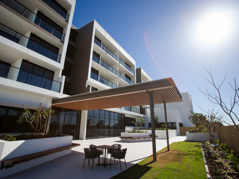 Apartment 107 | Kingsford Terrace Corinda