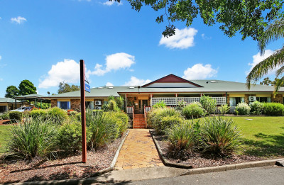 Churches of Christ in Queensland Fassifern Aged Care Service