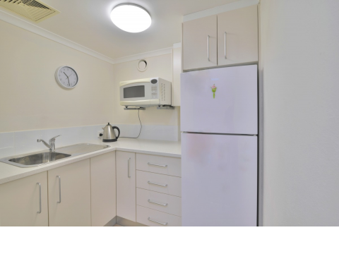 NO EXIT FEES – BE QUICK – It's not often we have large 1 bedroom properties available in our  Assisted Living/Low Care facility – this is 1 of 3 suites available right now!!