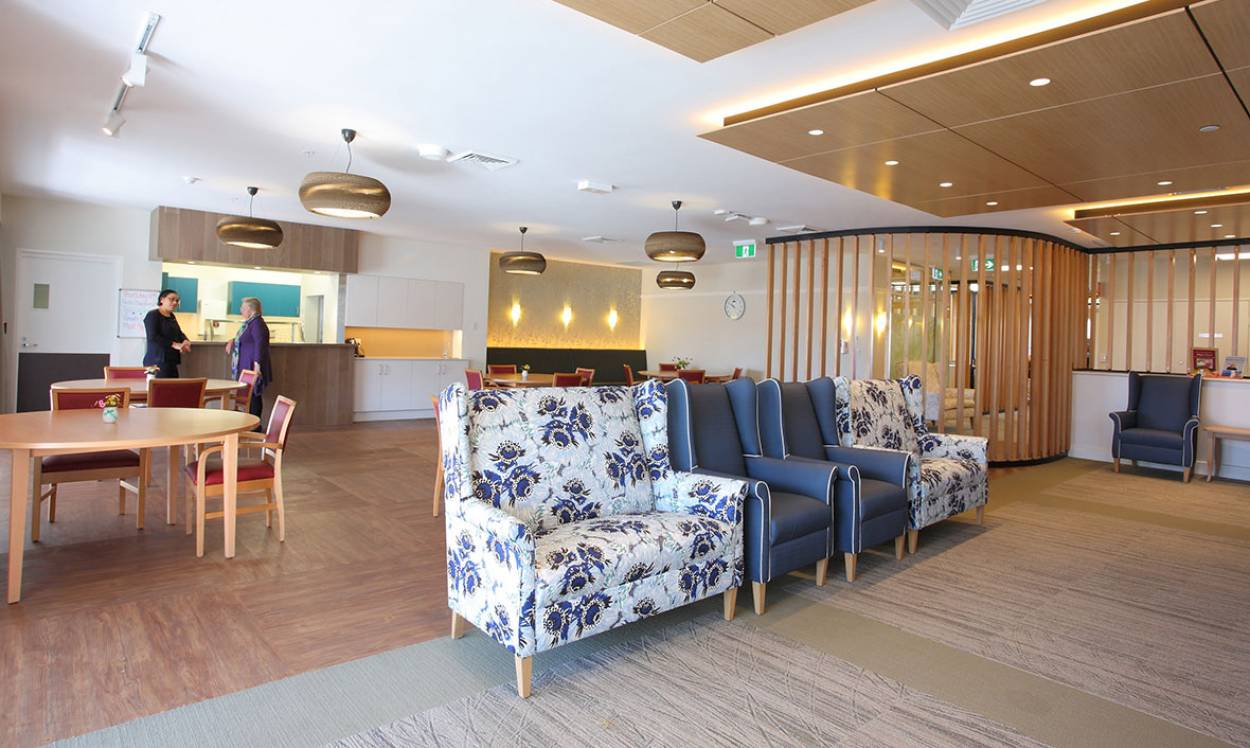 South Coogee Residential Aged Care
