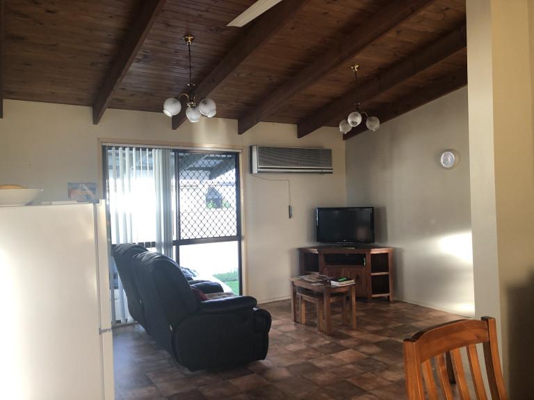 Palm Lakes Resort, Bethania - Downsizing Over 50 - Harcourts Nexus