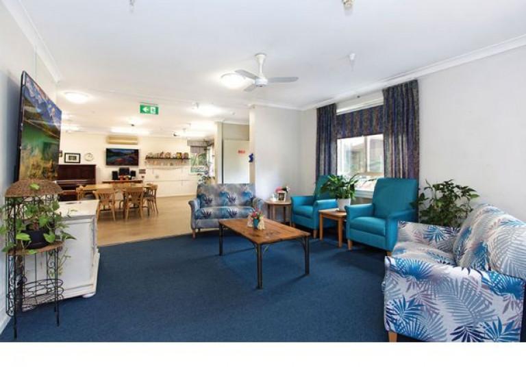 Lewisham Retirement Hostel