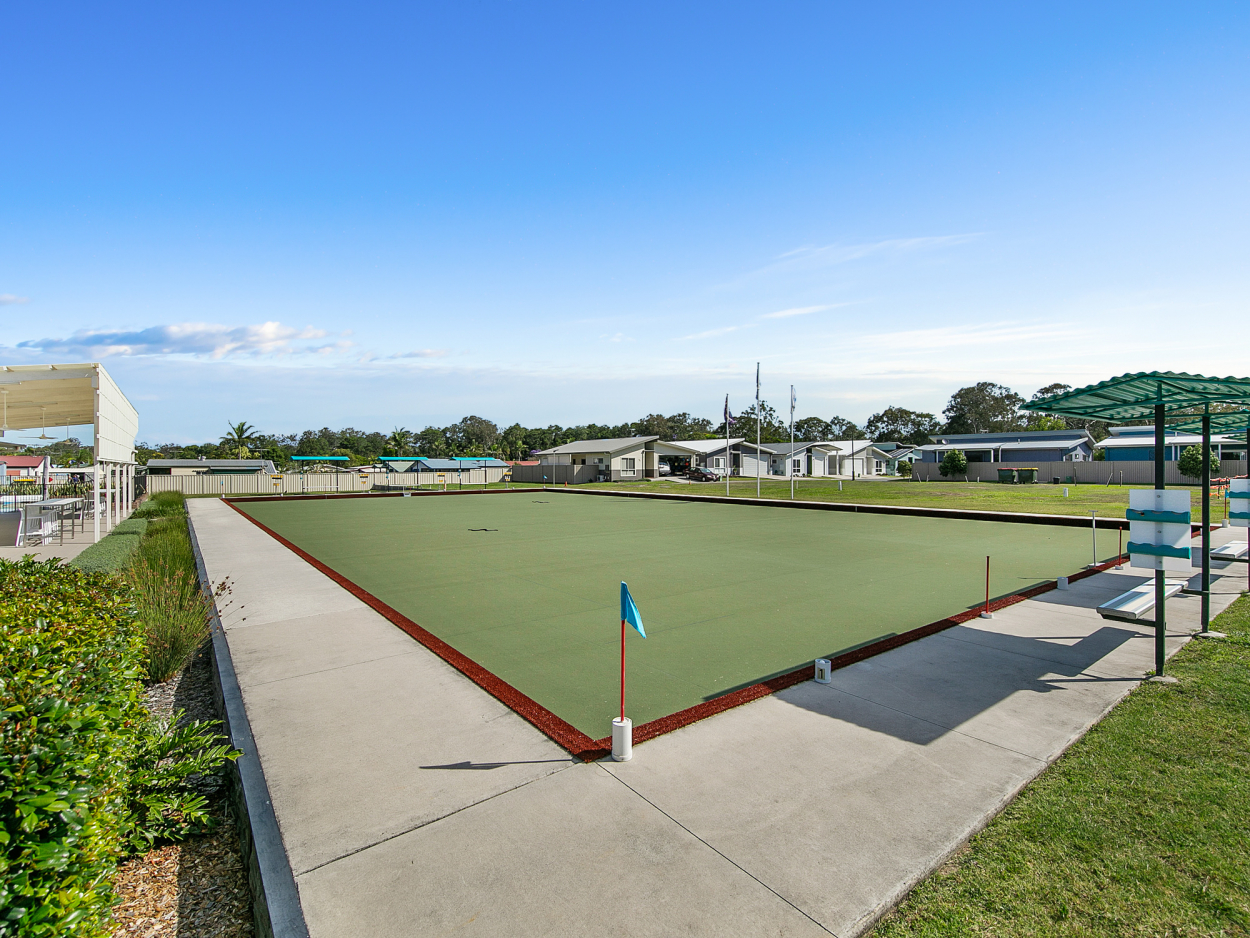Welcome to the Ingham by Riverbend 400 / 722 Ogilvy Road Burpengary - Burpengary 4505 Retirement Property for Sale