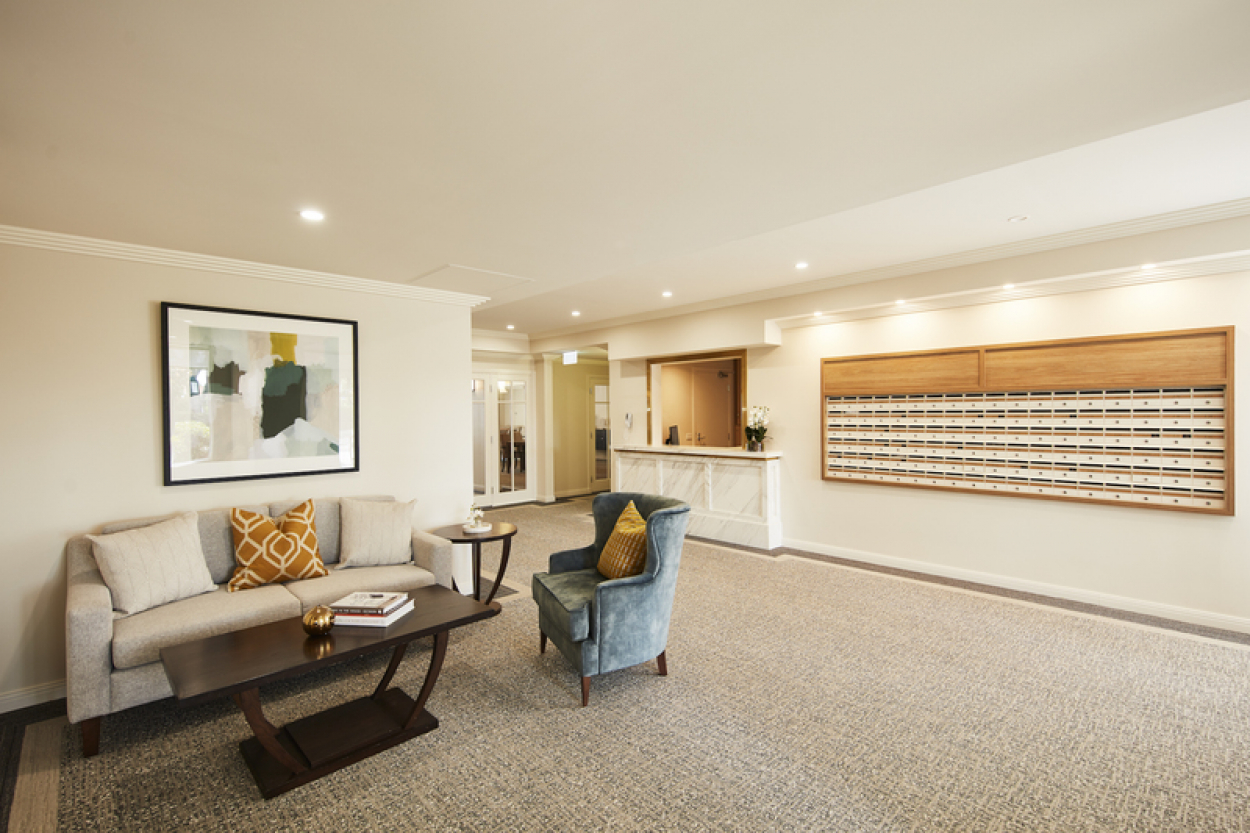 A home to build memories in this vibrant retirement community.