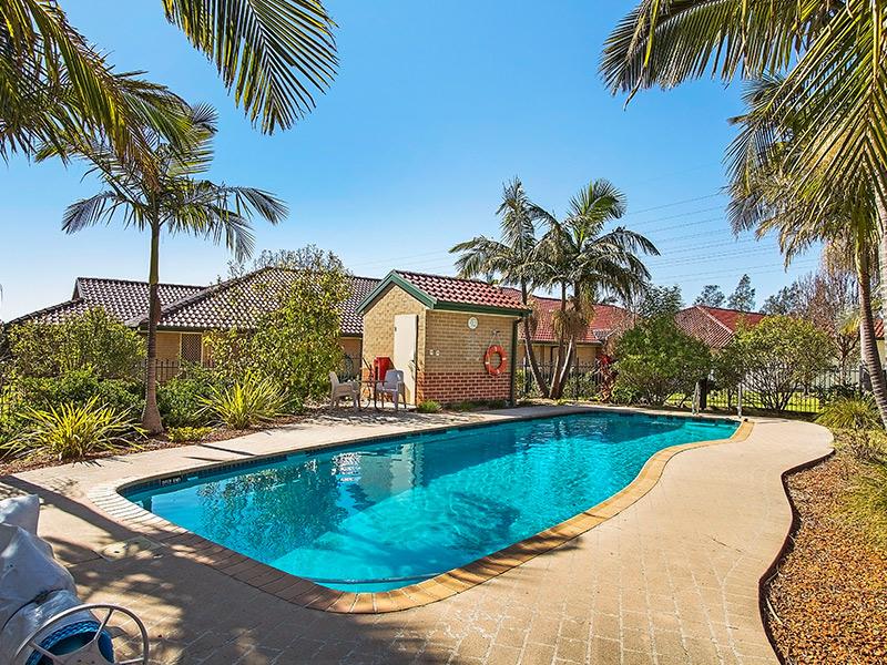 IRT William Beach Gardens Retirement Village
