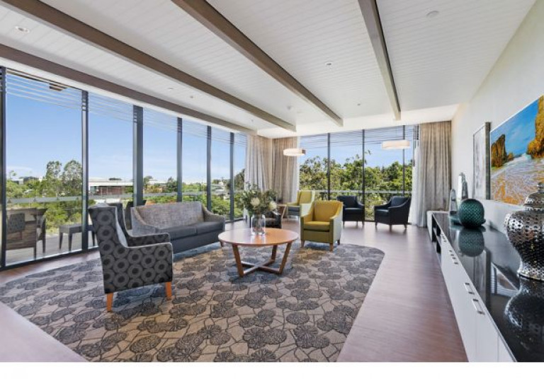 TriCare Stafford Lakes Aged Care Residence