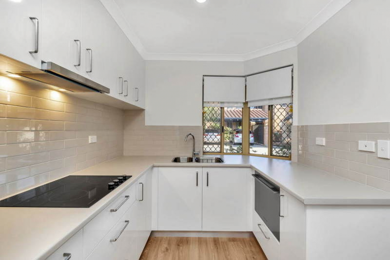 Beautiful location to downsize into the lifestyle you deserve and will enjoy