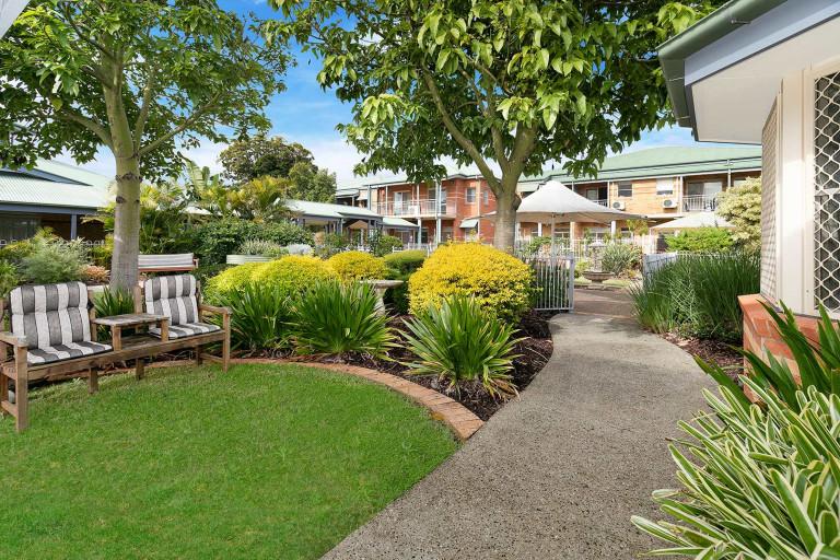 Wishart Gardens