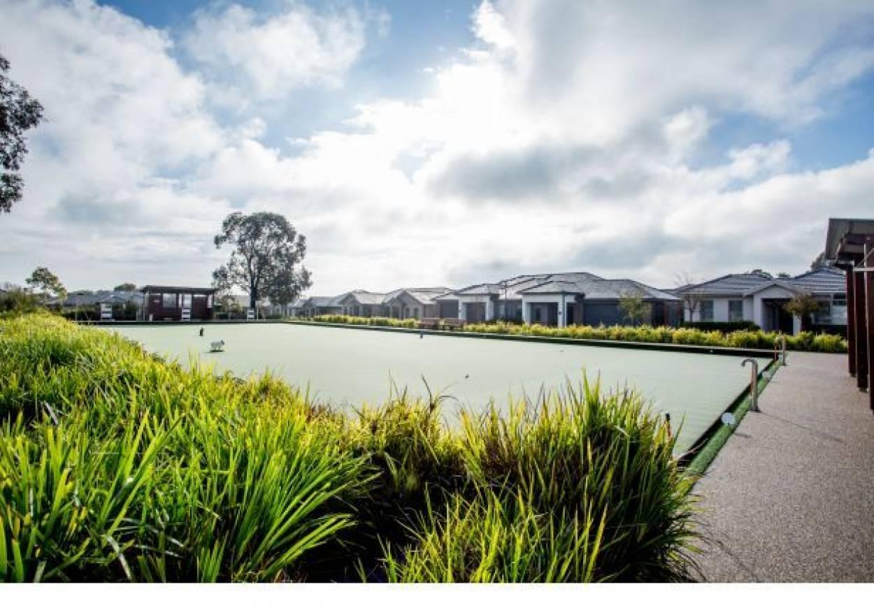 Peninsula Grange Retirement Community 431  Racecourse Road - Mornington 3931 Retirement Property for Sale