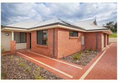 Amaroo Village - 2 Bedroom Brand New Villa - PRICE DROPPED!