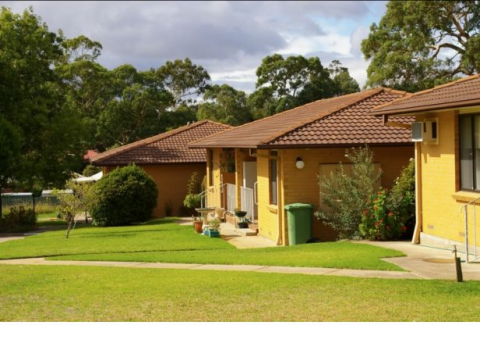 Jubilee Cottages - Rentals