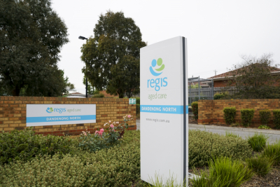 Regis Aged Care - Dandenong North