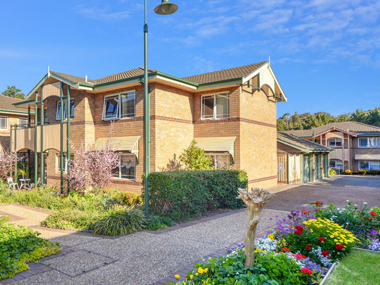 IRT Braeside Retirement Village