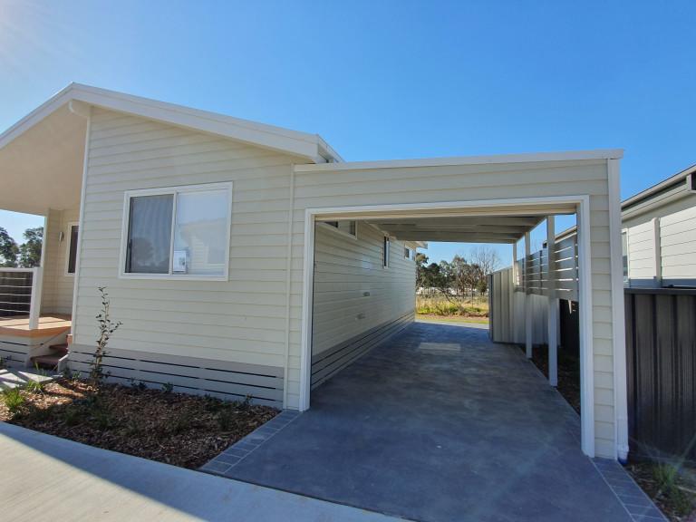 Full of Light! Brand New 2 Bedroom Home at Four Lanterns Estate