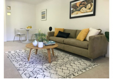 Unit 11 - Fully renovated