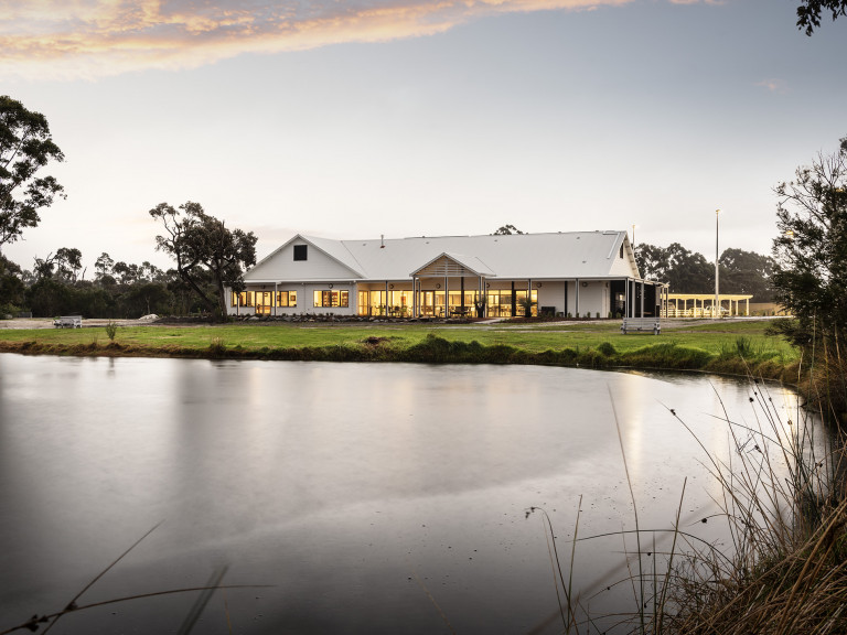 The Outlook at Albany (part of the National Lifestyle Villages Group)