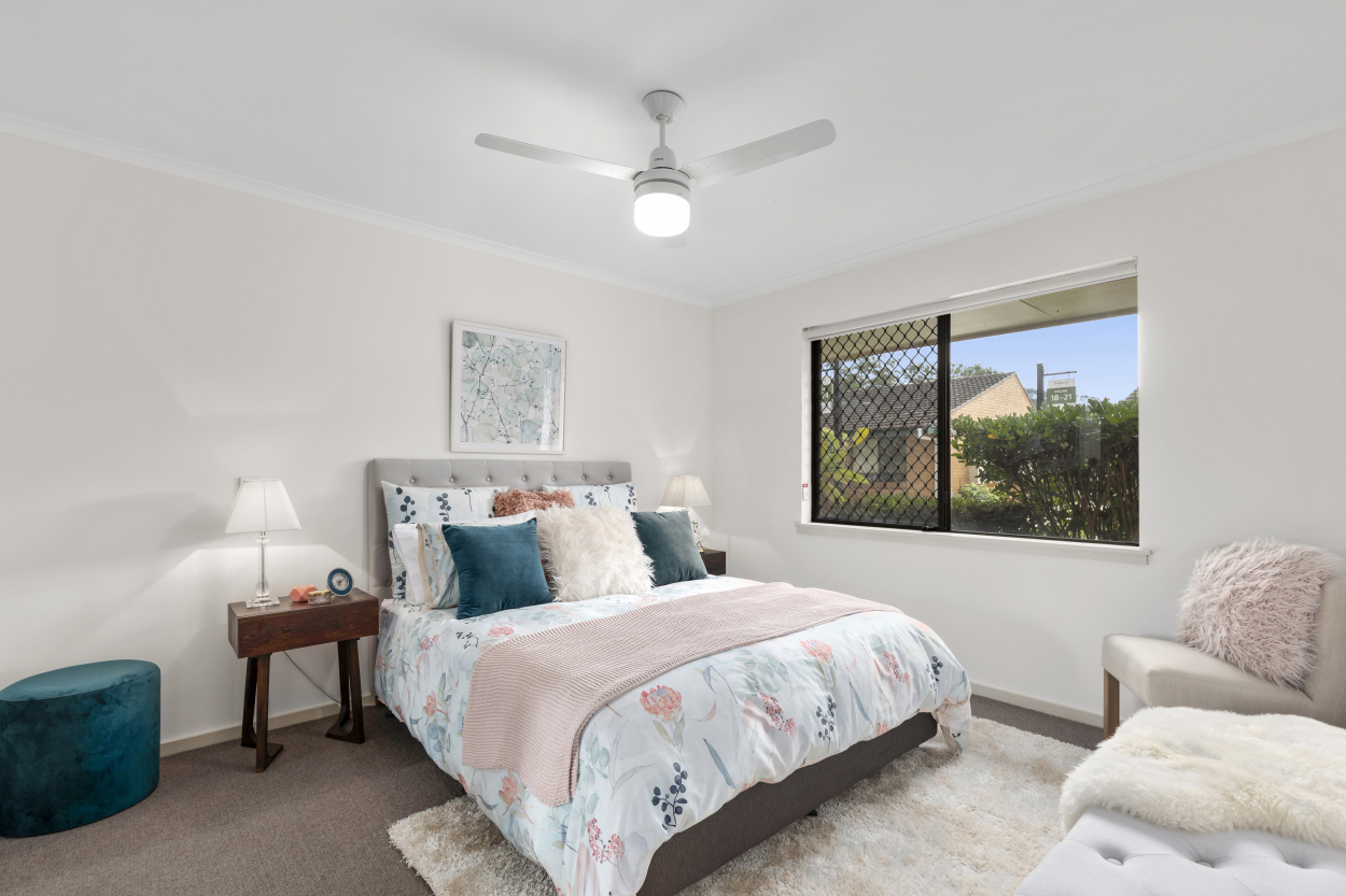 Dalpura Retirement Village - delightfully liveable and surprisingly affordable 9 Bray Street - Coffs Harbour 2450 Retirement Property for Sale