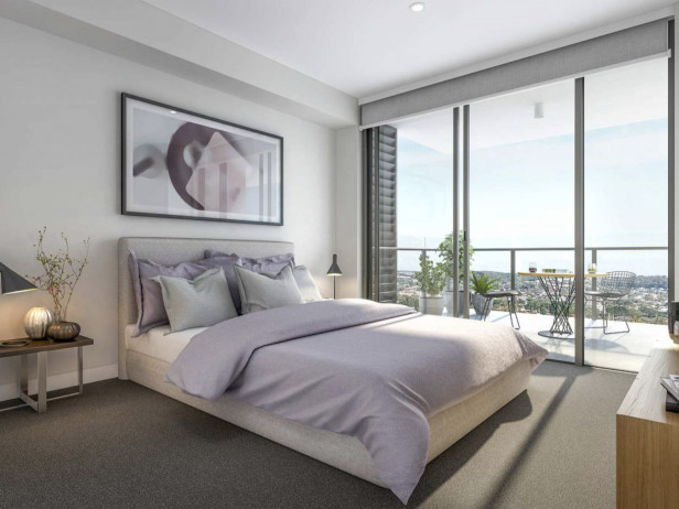 RSL LifeCare - 2 Bedroom Apartment in Newcastle