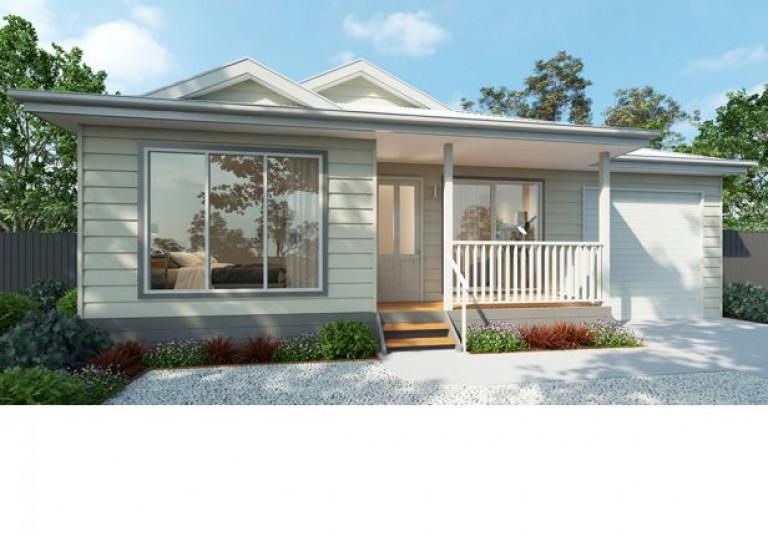 Lifestyle Ocean Grove - 2 Bedroom Home
