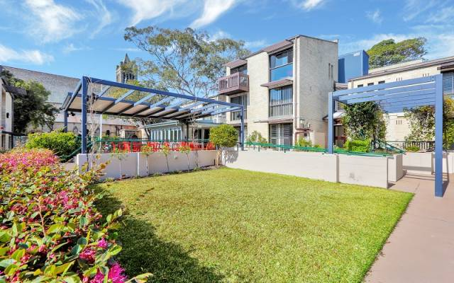 Retire in Glebe from $505,000