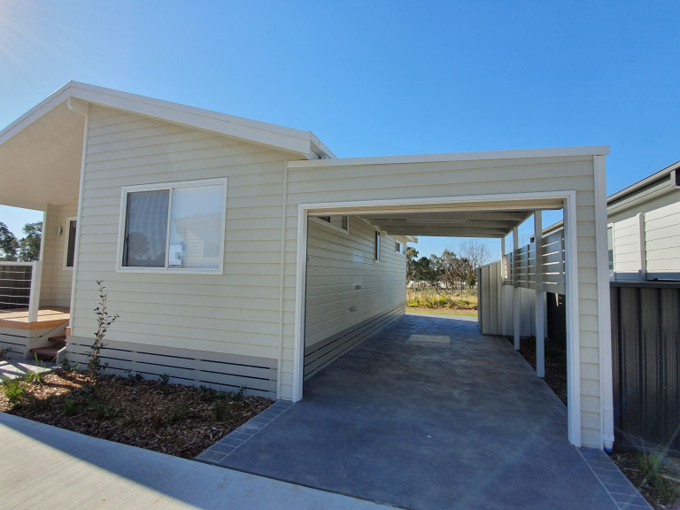 Full of Light! Brand New 2 Bedroom Home at Four Lanterns Estate