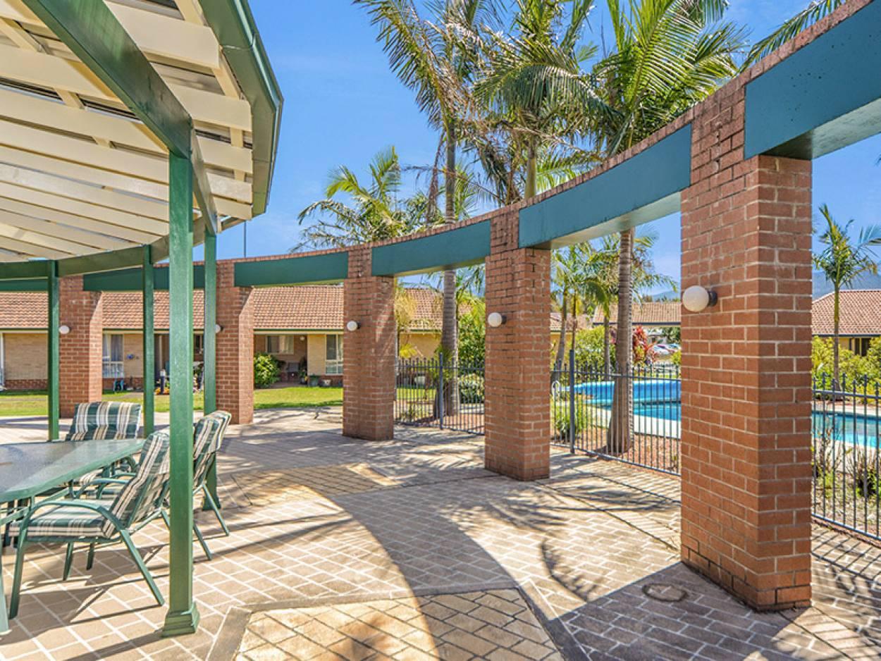 IRT William Beach Gardens Retirement Village  286 Kanahooka Road - Kanahooka 2530 Retirement Property for Sale