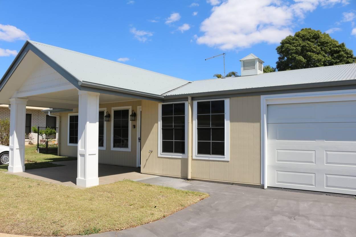 Unit 7 - Maranatha Retirement Village, Kallangur 7 Cassia Court - Kallangur 4503 Retirement Property for Sale