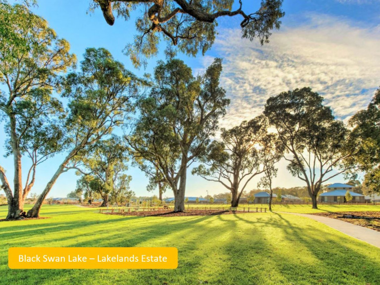 Lattitude Lakelands - Resort Style & Active Living for over 55s
