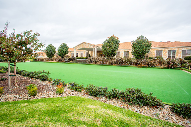 2 Bedroom Villa - great established community - Keilor Retirement Village