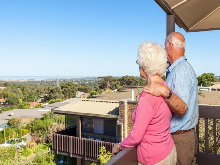 Hillsview Retirement Village
