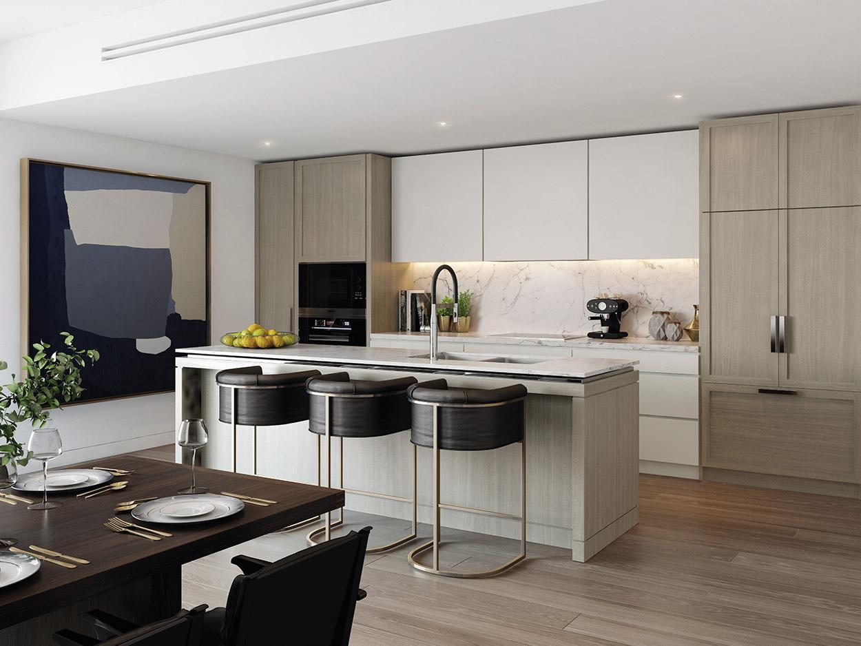 Apartment 214 31-39 Alma Road  - St Kilda 3182 Downsizing Apartment for Sale