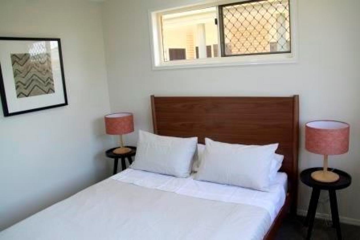 Beautifully refurbished three bedroom homes 332/90  Twyford Street - Bundaberg 4670 Retirement Property for Sale