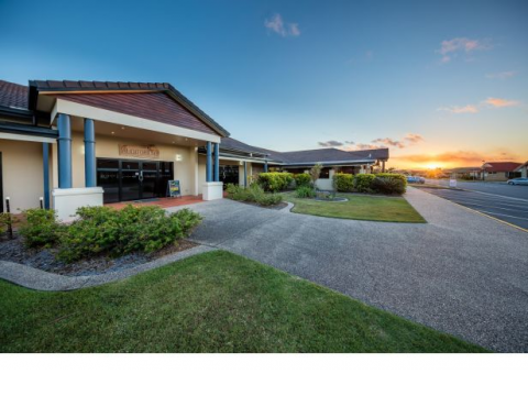 Caryle Gardens Mackay - Resort Style Living