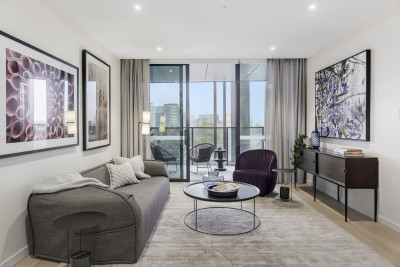 The Grace Albert Park - Apartment 603