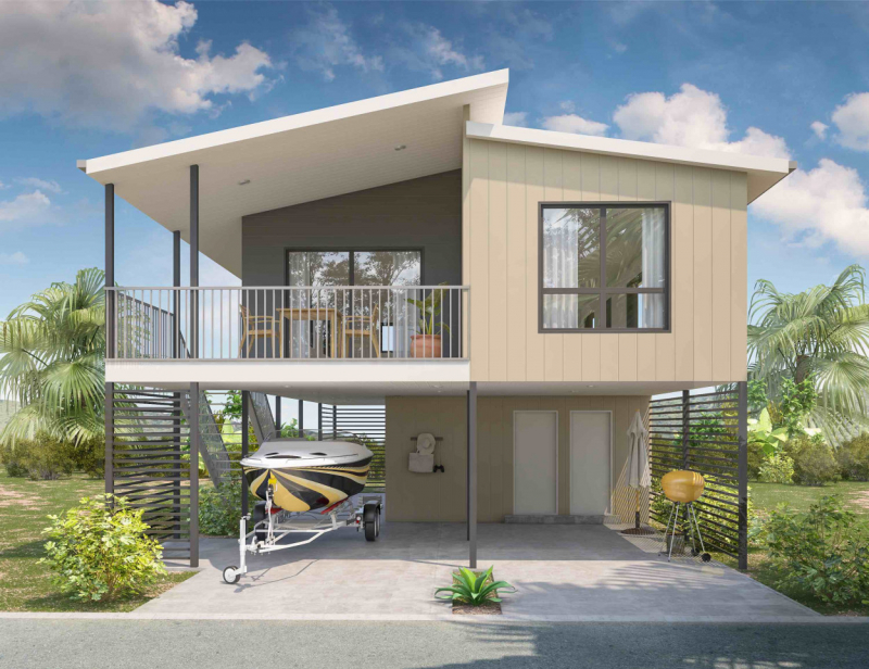 Hometown Australia - Maroochy Shores - 3 Bedroom Home